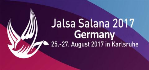 Jalsa Salana Germany 2017