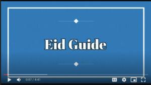 Eid Video Guide